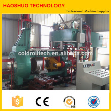 Aluminum Profile Extruder Continuous Extruding Press Machine