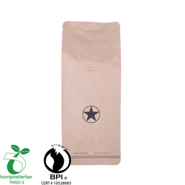 Zipper Bottom Bottom Eco Friendly Packaging Wholesale From China