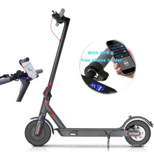 New Design Cheap Foldable Electric Scooters/Wholesale Adults 350W Scooter Electrico/Adult Folding E-Scooter From China