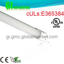 UL CUL CE ROHS approved indoor light LED Tube light