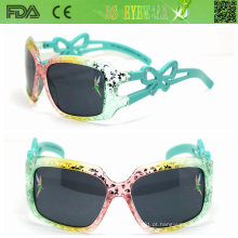 Sipmle, óculos de sol elegantes para crianças de estilo (KS010)