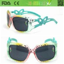 Sipmle, модные солнцезащитные очки для детей стиля (KS010)