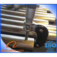 Seamless Steel tubes for boiler and heat exchanger