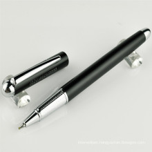 Eco-Friendly Metal Pen with Imported Metal Refill Small Quantity Can Be Ordered