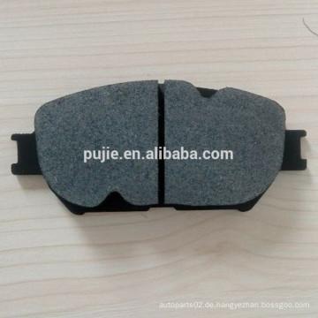 Auto Teile Nicht Asbest Low Noise Disc Bremsbelag