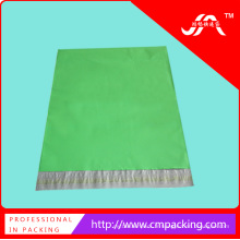 Sac d'enveloppe coloré adapté aux besoins du client d'emballage avec le joint d'adhésif