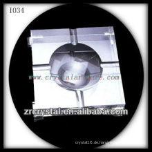 K9 Crystal Aschenbecher für Business-Geschenk