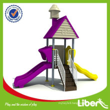 Villa Series Playground Equipment South Africa LE-BS001