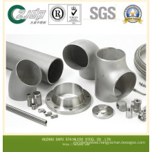 Factory Stainless Steel Seamless Pipes