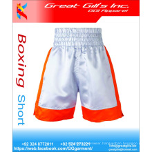 New Model 2016 Boxing Shorts Boxing Trunk