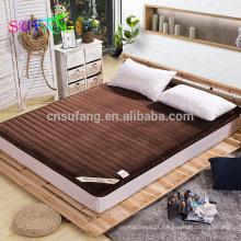 Hotel Linen / Premium Protetor de colchão impermeável hipoalergênico