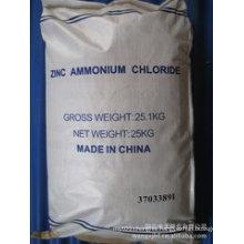 45% 55% 75% Ammonium Zinc Chloride for Galvanize Industry