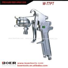 Давление подачи Распылитель используется на краске бака ДП насос W77PT