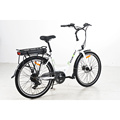 XY-GRACE Pendlerfahrrad Citybike