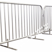 Feuerverzinktes Metall Crowd Control Barrier