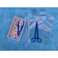 Kit de cuidado bucal desechable para instrumentos dentales