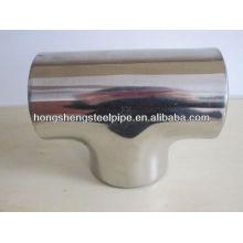 alloy steel fitting tee