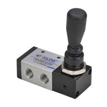 TSV983322M Pneumatik Handventil / pneumatische Zellenradschleuse