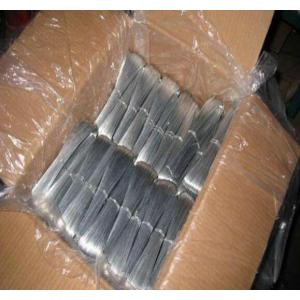 Galvanized U Type Tie Wire