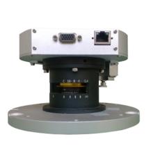 Câmera de radiologia digital para intensificador de imagem Sistema de TV Aplicável para equipamento radiográfico de diagnóstico