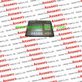 2711-B6C1 PanelView 600 Color / Touch / Keypad