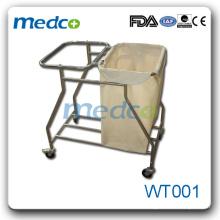 WT001 Chariots et chariots de soins infirmiers