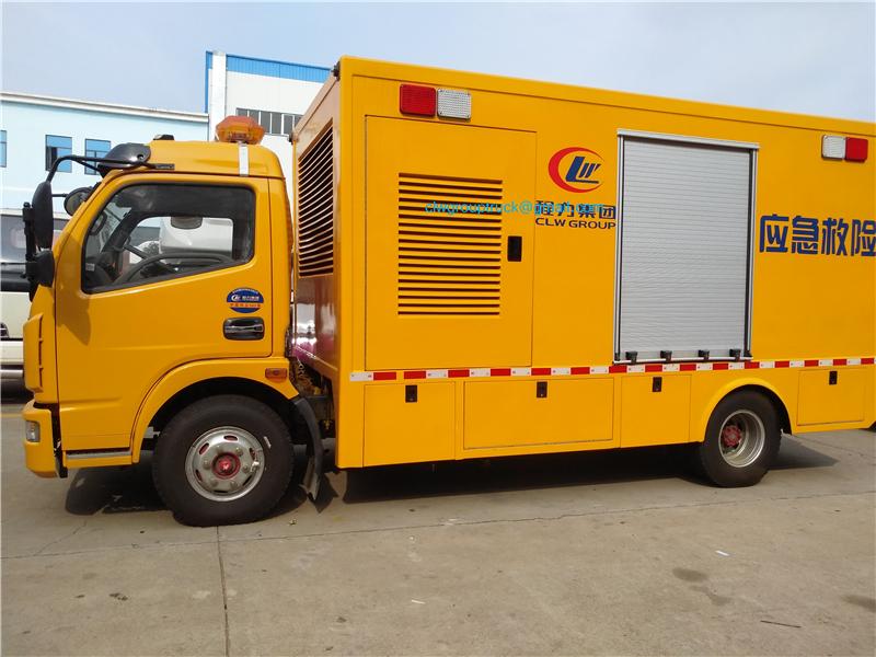 China Truck 3