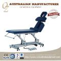 Professional Soft Mattress Patient Examination Cardiac Table Cardiac Bed