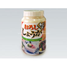 Chilled Ginger Paste Seasoning Puree
