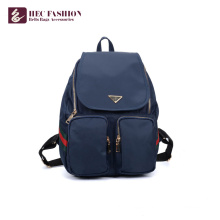 HEC 2018 Korean Style Design Adult School Bag Backpack