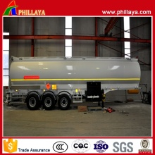Diesel Tank Fuel Crude Oil Transport Semi Trailer/Crude Oil Trailer