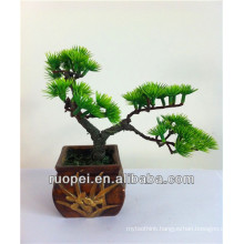 China Decorative Artificial Pine Trees For Indoor