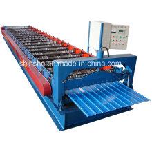 Wall Panel Rolling Machine