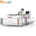 500W Raycus Fiber Laser Cutting Machine