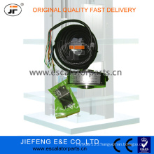 100% original JFOTIS E311 Elevator Machine Encoder,AAA633L1