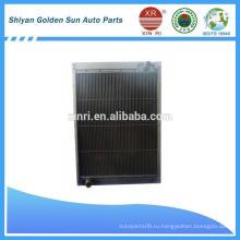 1125113106001 Радиатор для тяжелых грузовых автомобилей для FOTON AUMAN 1125