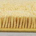 microfiber chenille bathroom anti skid mat rug