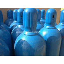 40 Liter Tped Steel Gas Cylinders