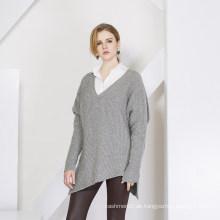 Kaschmir-Pullover 16brow420