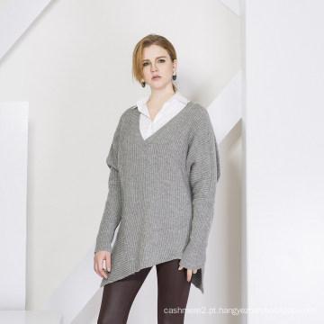 Suéter de Cashmere 16braw420