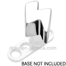 Chirurgischer Stahl Blitz Dermal Anchor Piercing