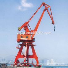SINGLE JIB PORTAL CRANE LIFTING EQUIPMENT WITH COMPETITIVE PRICE