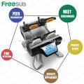 Sunmeta Machinery Manufacturer Printing Machine Mug Heat Press Machine for sale ST-210