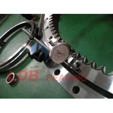 Excavadora Caterpillar 320b, anillo de giro 320L, cojinete de giro N / P: 7y1563