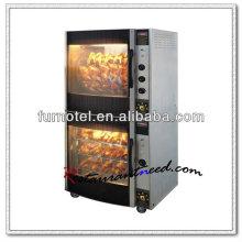 K069 Best Seller Stainless Steel Chicken Rotisserie