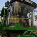 máquina de corte automática de maíz