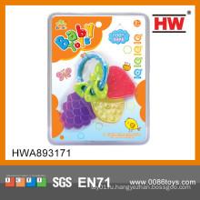 Привлекательная симпатичная мини-детская прорезыванная игрушка