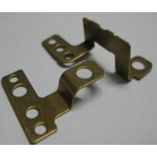 Высокое качество точности листового металла штамповки частей