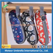 Manual de la promoción 5 paraguas plegable de la lluvia