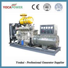 Alta qualidade! 350kw / 437.5kVA Gerador diesel definido pelo motor Deutz